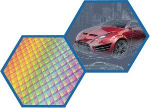 automotive ASIC